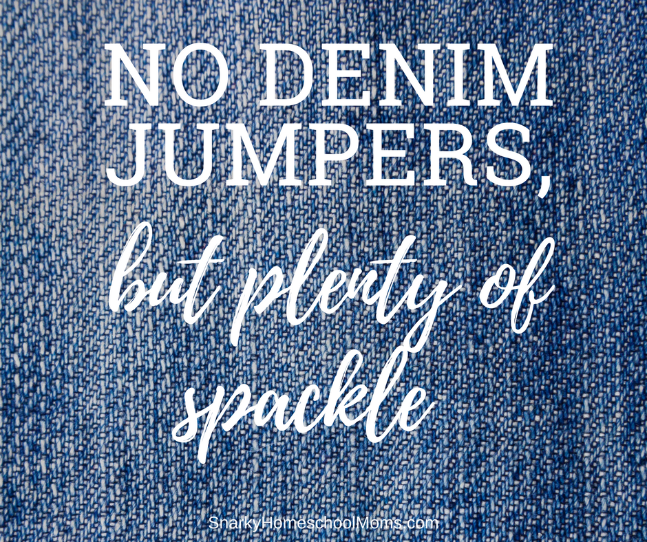 Episode 11 – No Denim Jumpers, But Plenty Of Spackle